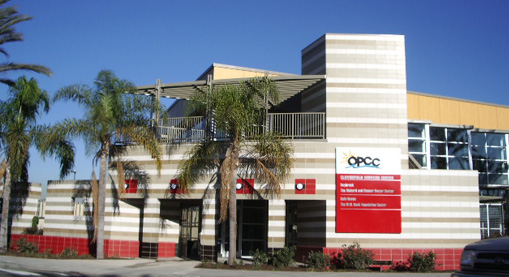 Cloverfield Service Center, Santa Monica, CA